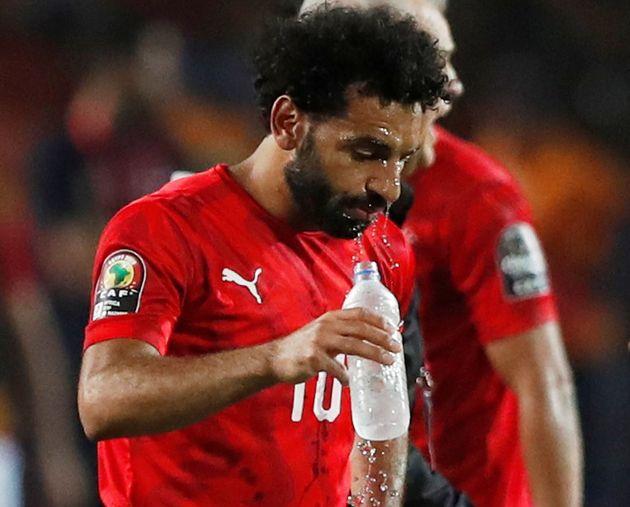 CAN 2019 : la CAF prend des dispositions pour une pause hydratation de 3