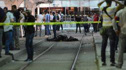Tous les membres du groupe terroriste à l'origine des attentats de jeudi