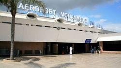 Un pacte social met fin à la grève des bagagistes à l'aéroport Mohammed