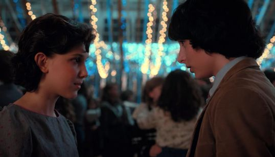 Forgotten What Happened In Series 2 Of Stranger Things? Allow Us To Bring You Up To