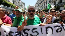 Les Algériens appelés à