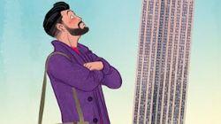 'Nueva York de un