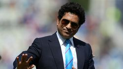 This Is What Sachin Tendulkar Said On Dhoni's Approach Against