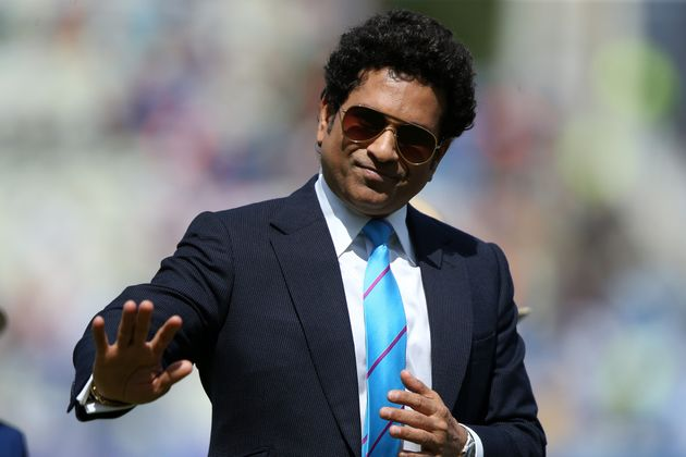 This Is What Sachin Tendulkar Said On MS Dhoni's Approach In Match Against