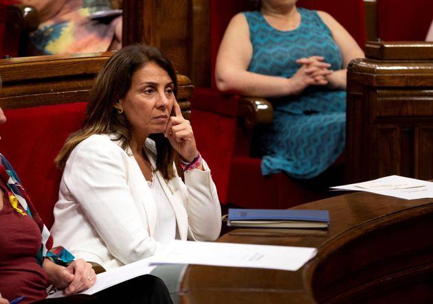 El Govern acusa a Borrell de