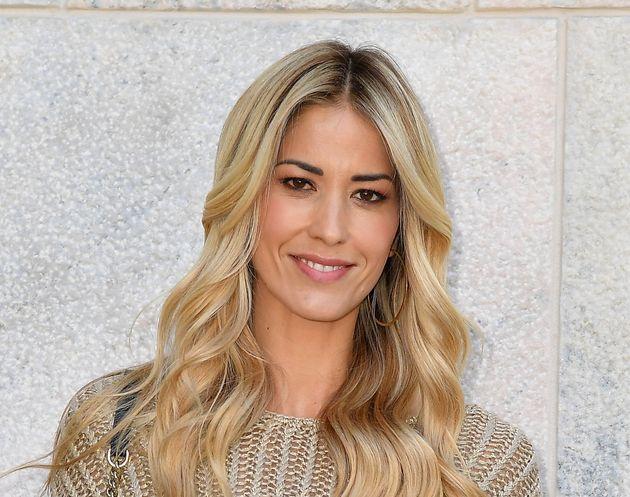 Elena Santarelli: