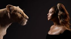 If You Weren't Already Excited For The Lion King Remake, These New Cast Photos Should Do The