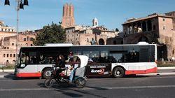 Roma, Napoli e Palermo ultime in Europa per qualità della vita secondo il rapporto di Censis e