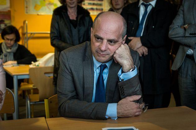 Jean-Michel Blanquer a réussi à faire voter sa loi pour une école de la confiance...