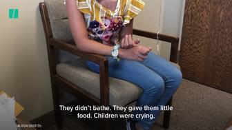 Migrant Child Recalls Poor Border Patrol Care
