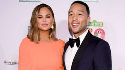 Chrissy Teigen And John Legend Share Photos From Family Vacation In