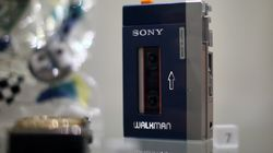 El clásico 'Walkman' de Sony cumple 40