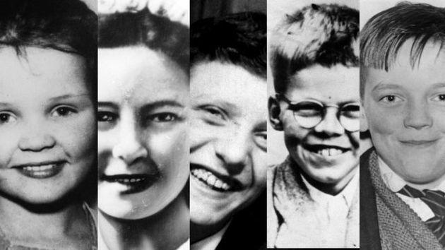 Πώς ο περιβόητος παιδεραστής «δολοφόνος των βάλτων» κατάφερε να εκμεταλλεύεται ανήλικα αγόρια ακόμη και...