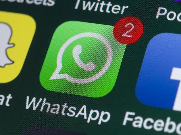 WhatsApp, Instagram y Facebook sufren fallos a nivel