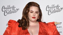 Model Tess Holliday Comes Out As