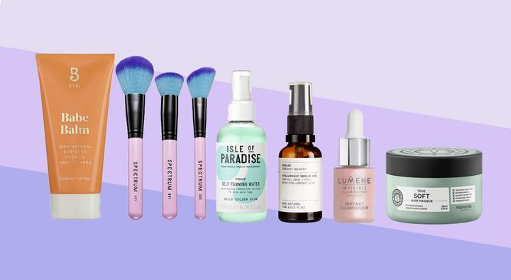 A Definitive Guide To The Best Vegan Beauty Brands Money Can Buy | HuffPost Life