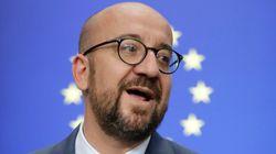 Ο απερχόμενος πρωθυπουργός του Βελγίου Σαρλ Μισέλ νέος πρόεδρος του Ευρωπαϊκού
