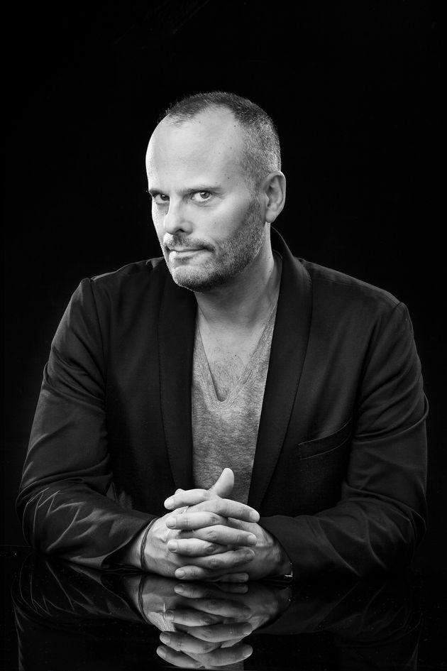 Francisco Negrín, el director de ópera que disfruta con