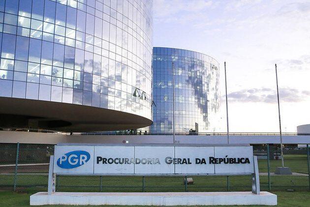 Presidente Jair Bolsonaro escolherá novo PGR para suceder Raquel