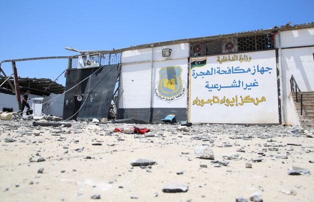 Après le raid de Tripoli, le consulat du Maroc à Tunis à la recherche d'éventuelles victimes