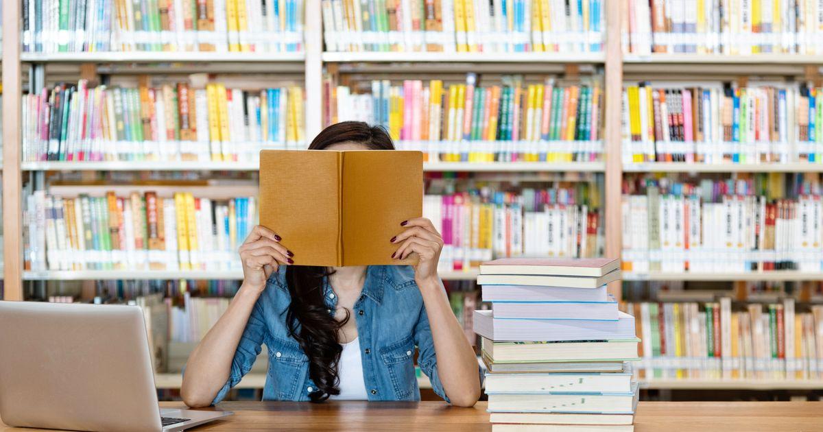 8 Livres A Offrir A Un Ado Pour Lui Donner Le Gout De La