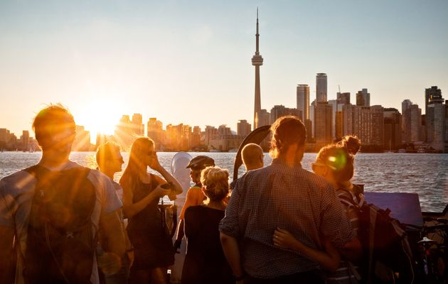 How Travelling to Toronto Can Awaken Your