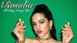 Lo nuevo de Rosalía se llama 'Milionària' y suena en