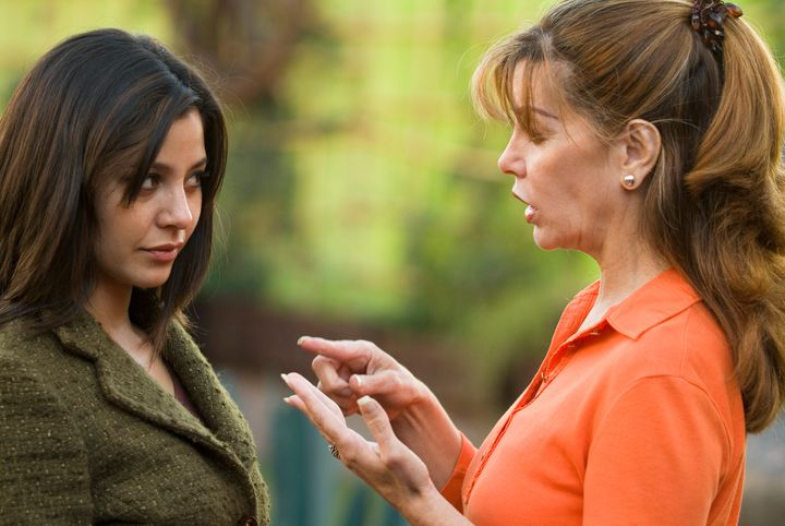 Therapists explain how to cope with a family that doesn't approve of your relationship.