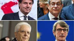 A Bruxelles vince l'altra Italia (di A.