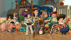Γιατί η Disney «έκοψε» σκηνή από το Toy Story