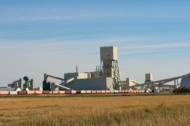 Nutrien Workers Safe After Being Trapped In Saskatchewan