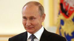 Domani Putin a Roma. Incontrerà il Papa, Mattarella e