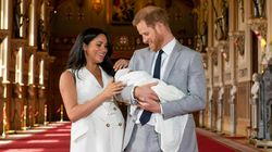 Only A Few People Will Know Who Baby Archie's Godparents