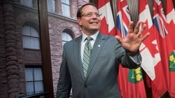 Ontario's Only Green MPP Kicks Off Province-Wide