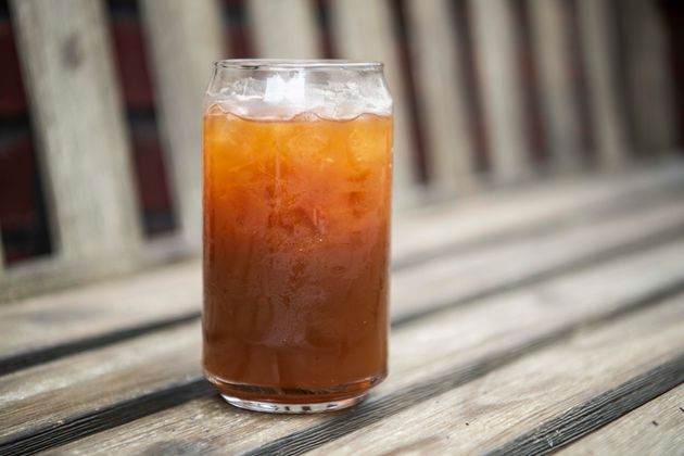 A coffee tonic is the thirst quencher you need this