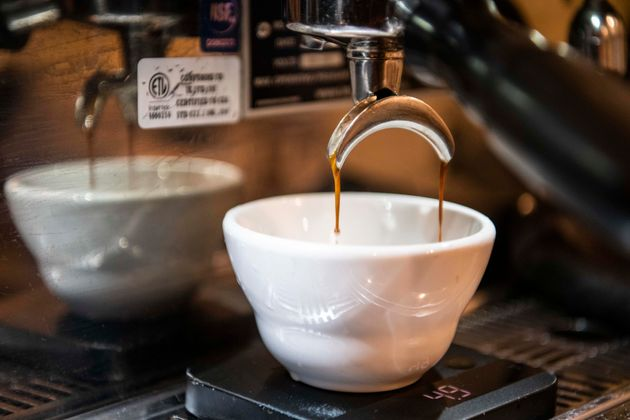 Coffee experts recommend sweet, floral, citrus-forward