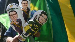 A direita dividida: Fragmentação acirra tensões entre bolsonaristas e