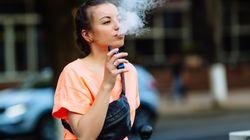 Veja os efeitos dos vapers e cigarros eletrônicos no seu