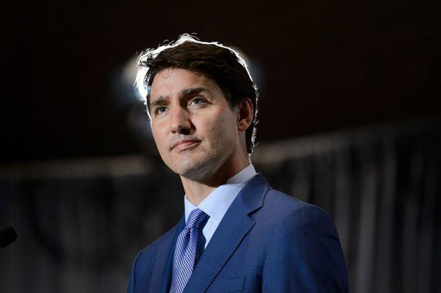 Ligne bleue: Trudeau confirmerait son prolongement