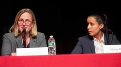Queens District Attorney Race Heads To
