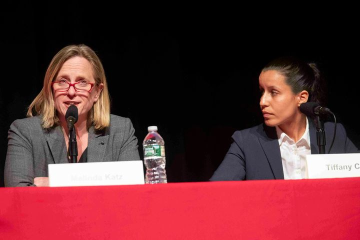 Queens District Attorney Race Heads To Recount | HuffPost