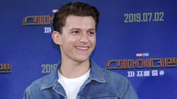 Tom Holland Would 'Of Course' Be OK With Spider-Man Coming Out As