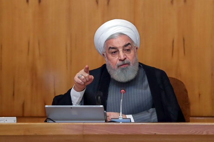 Rouhani warned European partners in its faltering nuclear deal on Wednesday that Tehran will increase its enrichment of urani