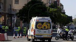 Brutal agresión a cuatro sanitarios del 061 en un domicilio en