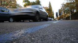Discute con otro hombre por un aparcamiento, trata de atropellarle y ahora se enfrenta a 18