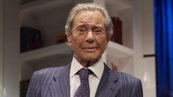 Muere Arturo Fernández a los 90