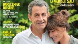 El pequeño-gran detalle por el que la portada de 'Paris Match' está arrasando: salta a la