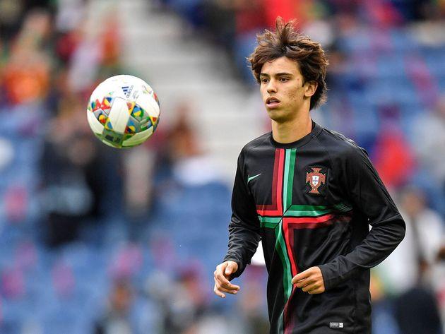 Joao Felix, ce joueur Portugais vendu plus cher que Cristiano