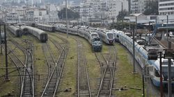 Eté 2019: aménagement des horaires des trains de la banlieue algéroise dès le 4