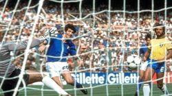 L'epica di Italia-Brasile 3-2 in un formidabile romanzo